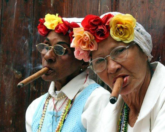 Старички всем покажут, как надо жить! (21 фото)