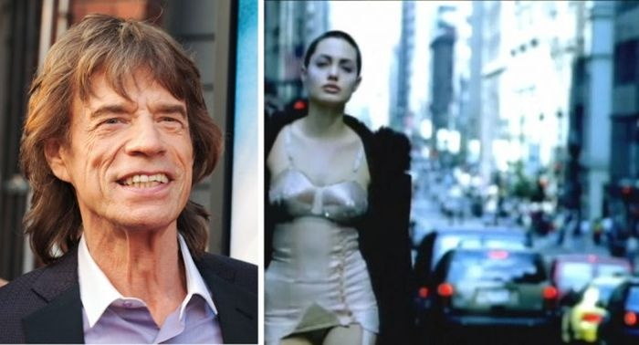 Интересные факты бурной молодости Анджелины Джоли (16 фото)