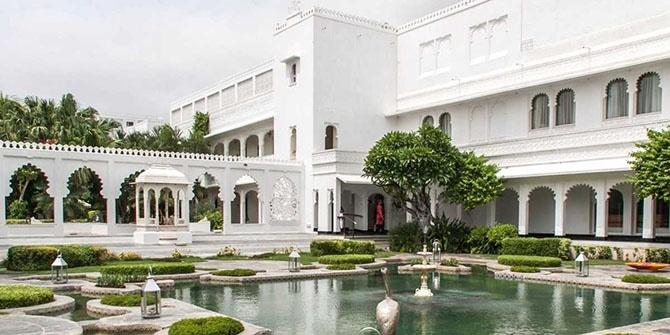 26 лучших отелей мира (26 фото)