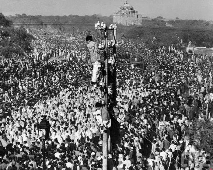 События, изменившие историю человечества (23 фото)