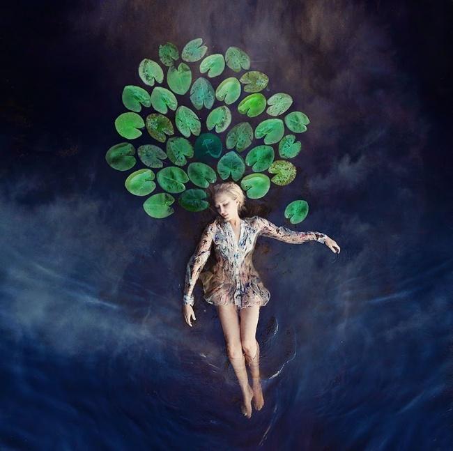 Когда балерина становится фотографом (26 фото)