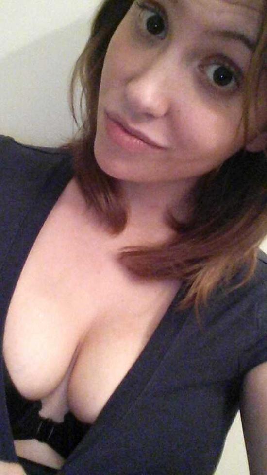 Вы любите игривых девчонок? (24 фото)