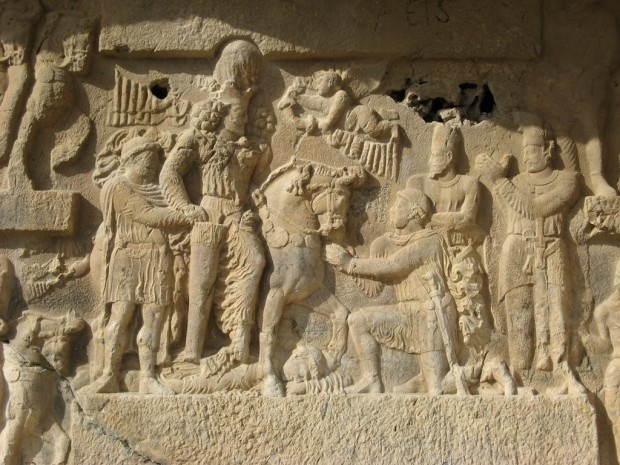 10 великих цивилизаций, прекративших своё существование (17 фото)