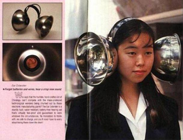 Ещё 23 изобретения, без которых мы непонятно как обходились раньше (24 фото)
