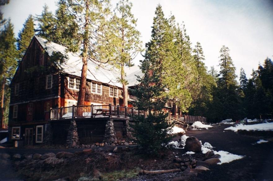 Красивые жилища (28 фото)