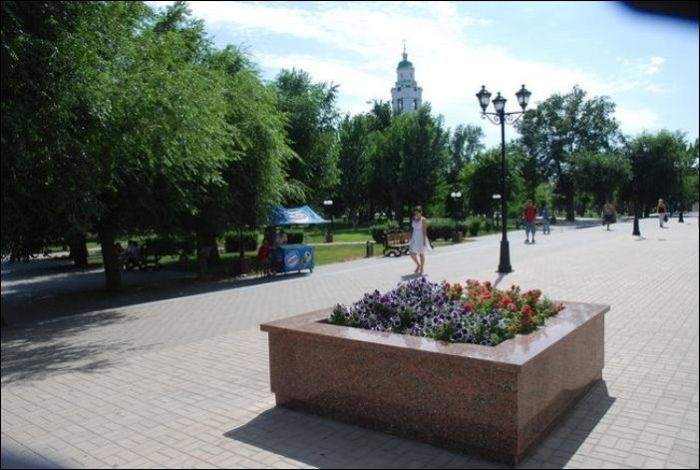 Как изменились города России за 20 лет (84 фото)