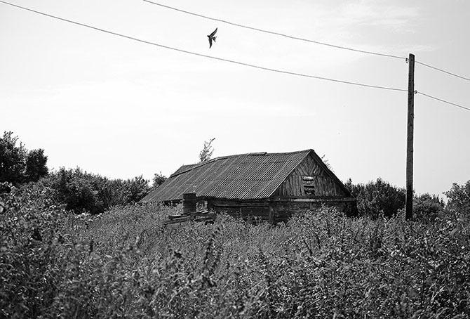 """Фотопроект """"Забытая Россия"""" (31 фото)"""
