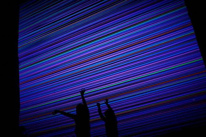 Фестиваль света Lumina 2014 (15 фото)