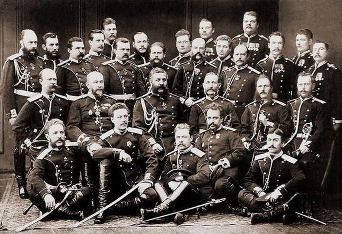 Кодекс чести русского офицера (1904 г.) (3 фото)