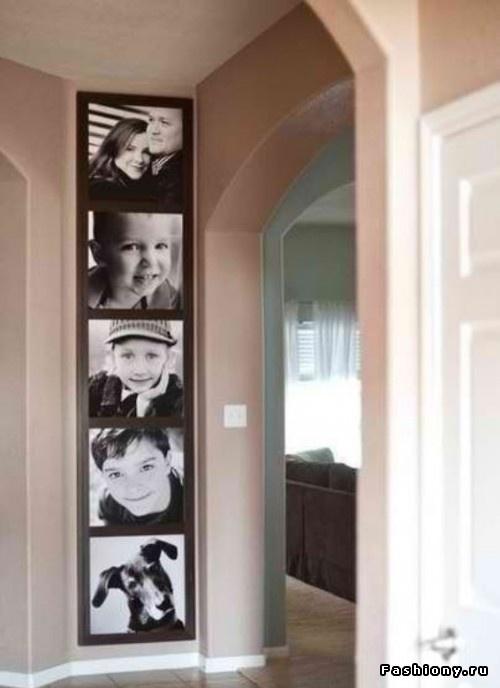 14 интересных идей для дома (14 фото)