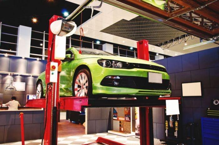 Как официальные дилеры автомобилей обманывают своих клиентов (4 фото)