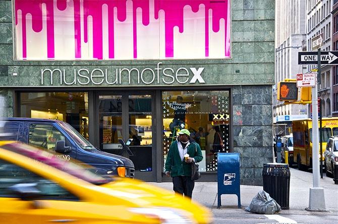 Рейтинг самых знаменитых музеев эротики и секса (19 фото)