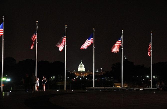 Удивительные факты об Америке (21 фото)