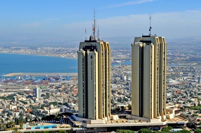 Умные города мира (14 фото)