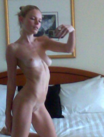 Украденные частные снимки обнаженной Кейт Босуорт НЮ (18 фото)