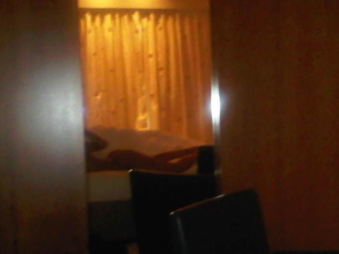 Украденные хакерами фотографии голой Рианны (21 фото)