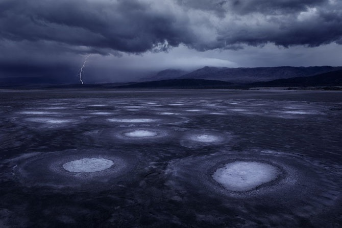 Прекрасные фото, демонстрирующие мощь и красоту стихии (36 фото)