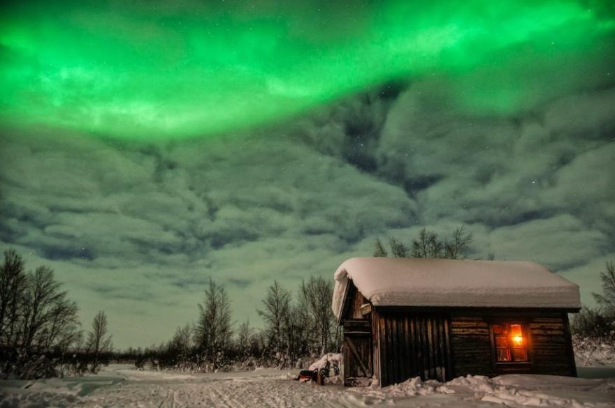 20 самых восхитительных мест на планете