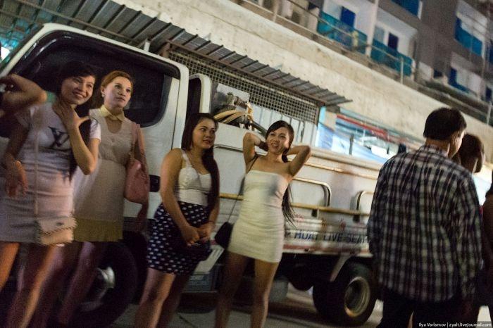 Факты о проституции в Сингапуре (23 фото)