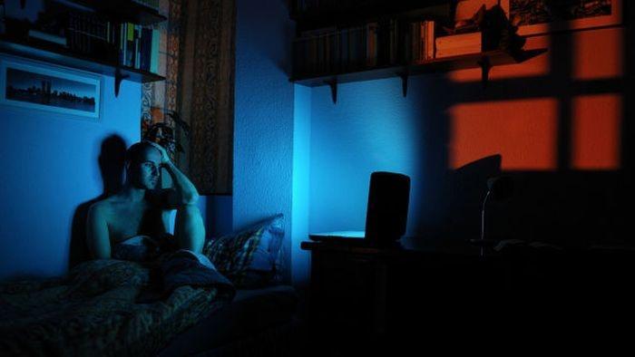 Разрушаем самые известные мифы, которые могут повлиять на ваш сон (9 фото)