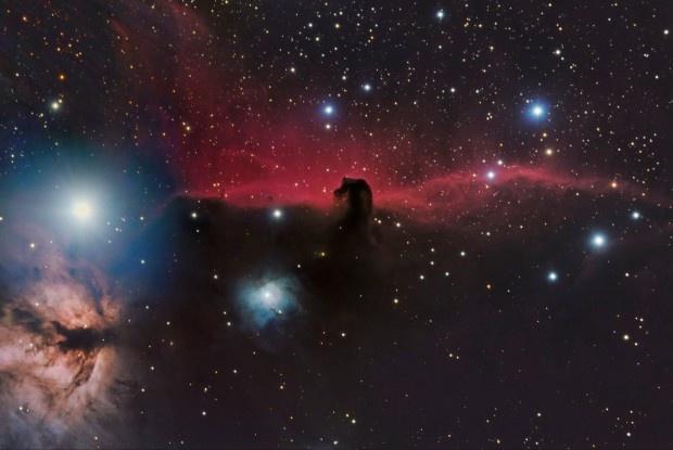 18 самых лучших астрономических фотографий этого года