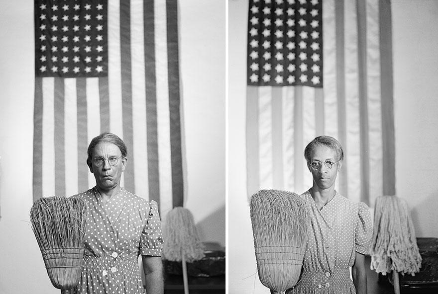 Гений лицедейства Джон Малкович в эпохальных фотографиях прошлого (16 фото)