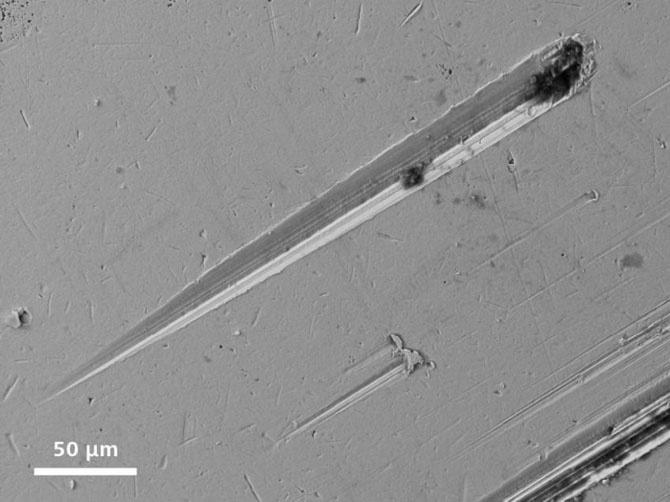 23 обычных предмета под микроскопом (23 фото)