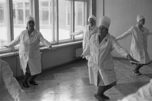 Запрещенные в СССР документальные фотографии (30 фото)