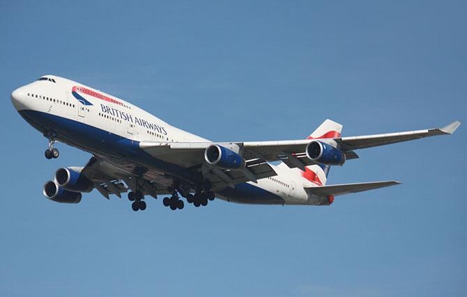 10 самых больших самолетов в мире (11 фото)