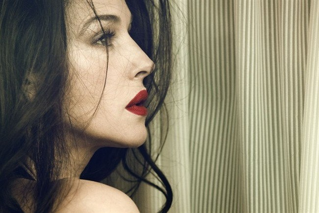 Пост обожания Моники Беллуччи (19 фото)