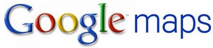Удивительные и малоизвестные факты о картах Google (1 картинка)