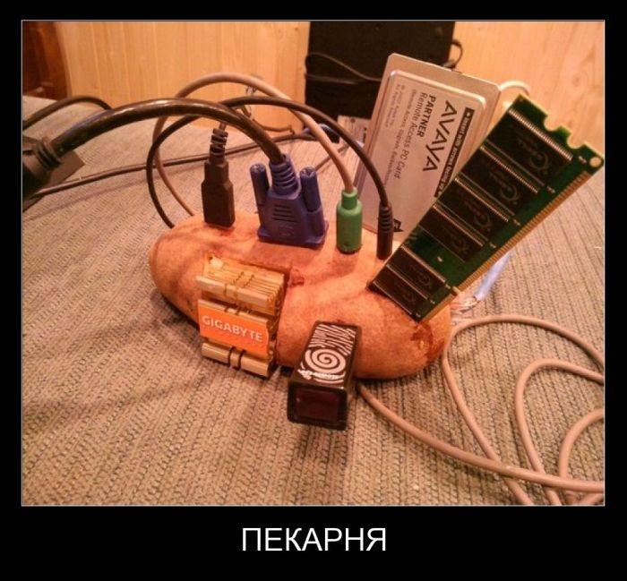 Демотиваторы 02.10.2014 (29 фото)