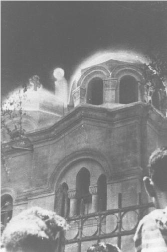 Семь чудес нового времени, официально признанных католической церковью (7 фото)