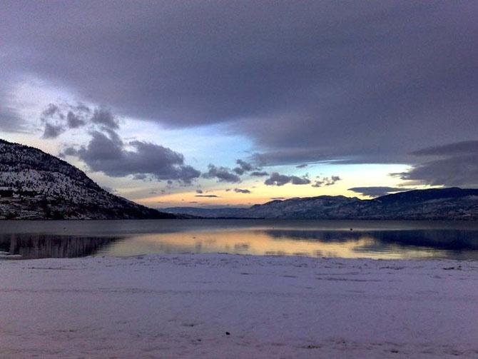 Самые известные озера, в которых обитают чудовища (9 фото)