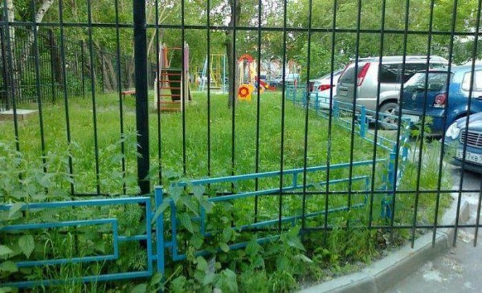 Фотоприколы из Екатеринбурга (42 фото)