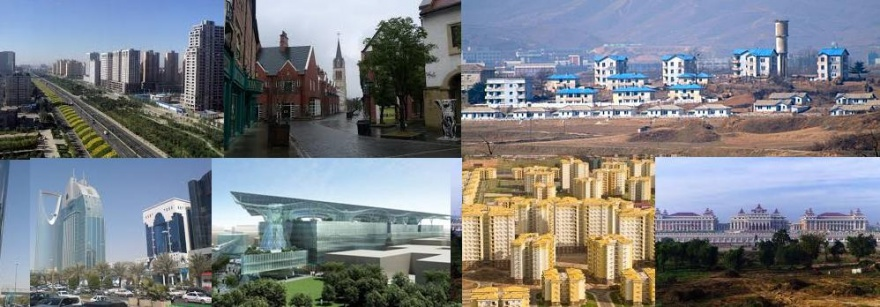 7 роскошных городов мира, непривлекательных для жилья (8 фото)