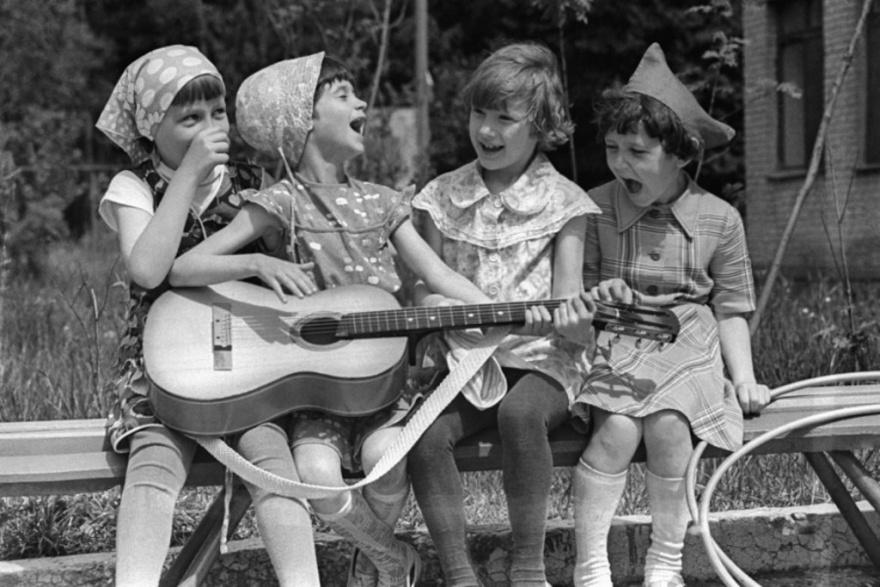 10 самых распространенных мифов из детства (7 фото)