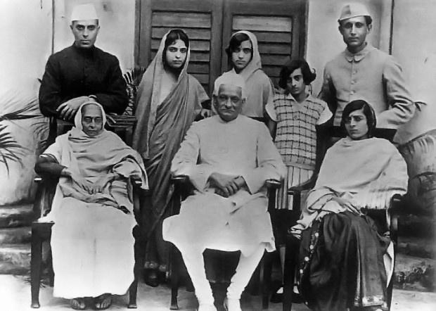10 самых влиятельных семей в истории (10 фото)