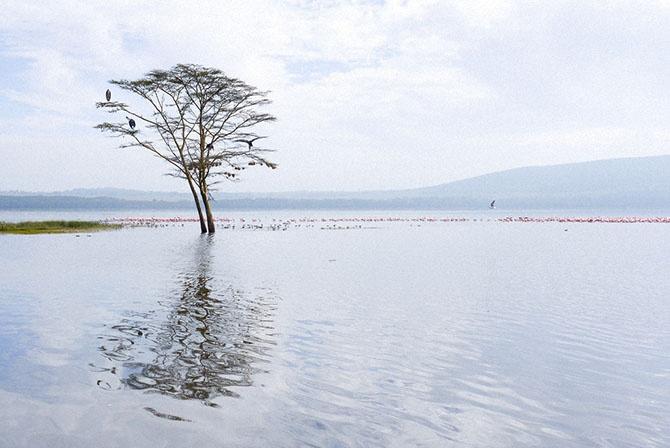 Фото самых красивых озёр мира (11 фото)