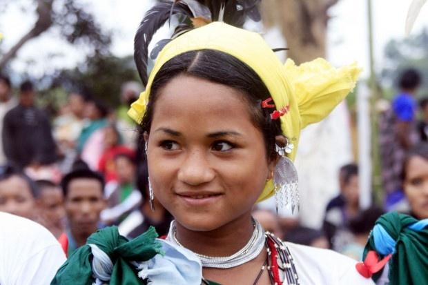 6 современных народностей, у которых правит матриархат (17 фото)