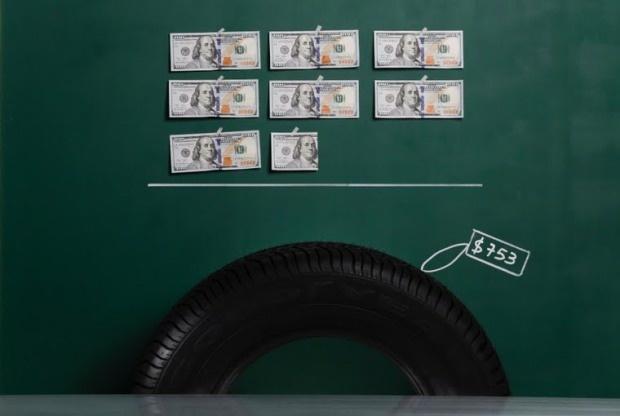 Сюрреалистические цены в Венесуэле (18 фото)