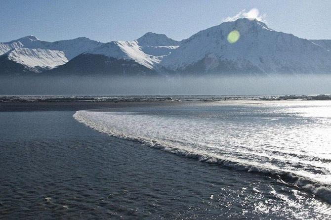 Невероятная красота удивительных природных явлений (15 фото)