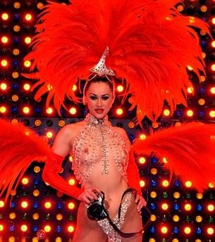 6 танцовщиц «Мулен Руж» (17 фото)