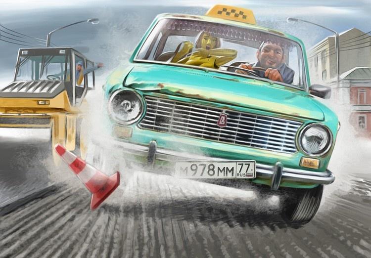 Советский пин-ап (15 фото)