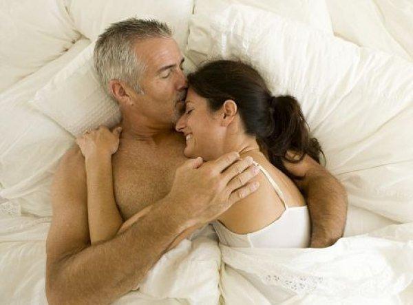 5 недугов, от которых спасает… секс (6 фото)