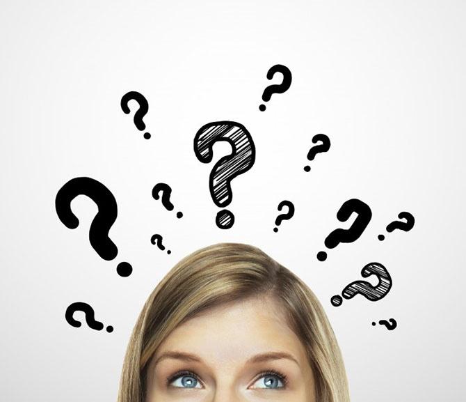 10 ответов на странные вопросы, которыми хоть раз задавался каждый (11 фото)