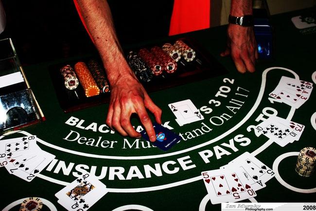 Безумные секреты индустрии казино (15 фото)