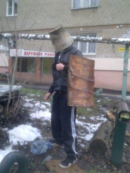 28 интересных кадров 11.10.2014
