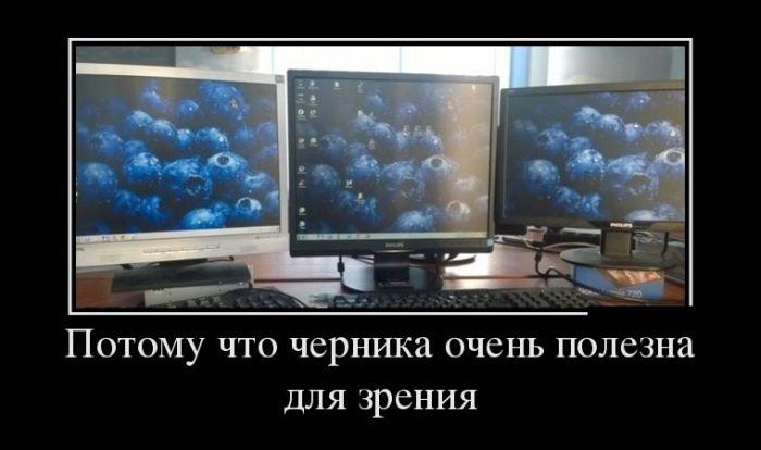 Демотиваторы 13.10.2014 (30 фото)