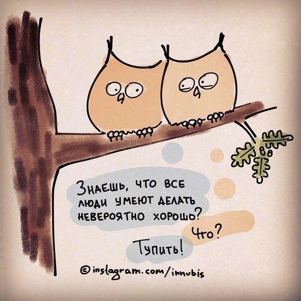 Картинки Кирилла Анастасина (19 картинок)